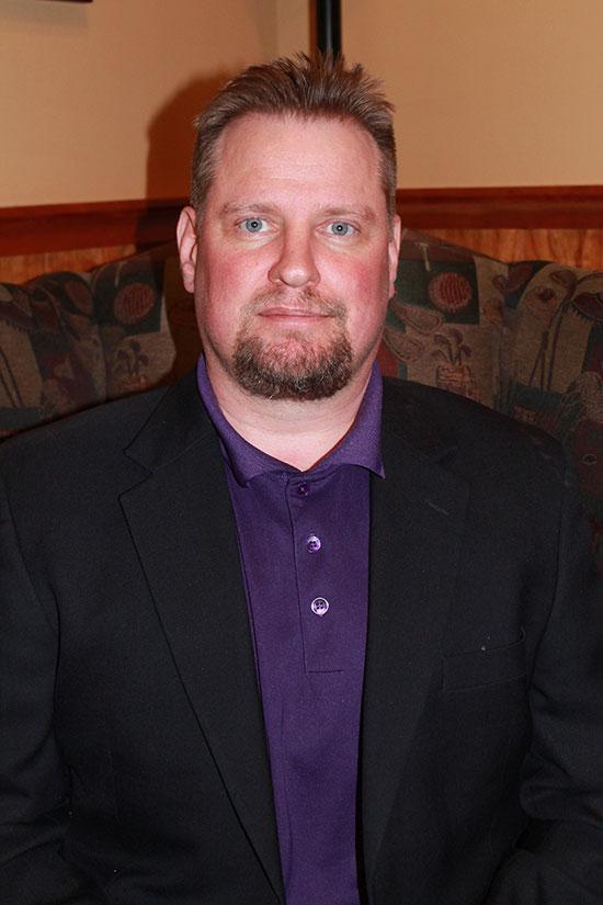 Mike Dunn - Controller
