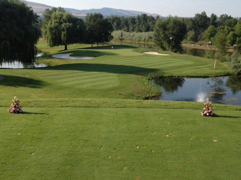 Missoula Country Club Golf Course